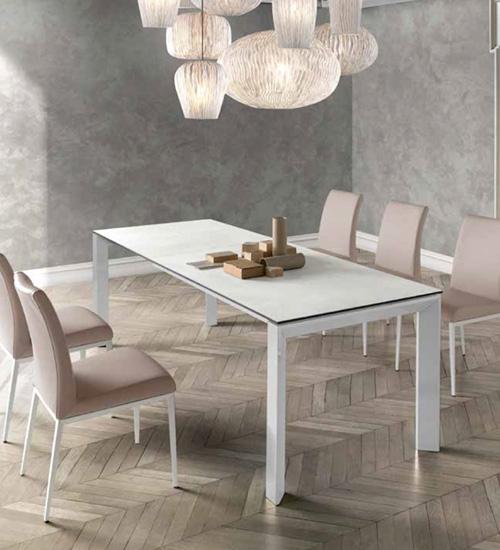 MESA COMEDOR NORI, mesa de comedor perfecta para las reuniones de ...