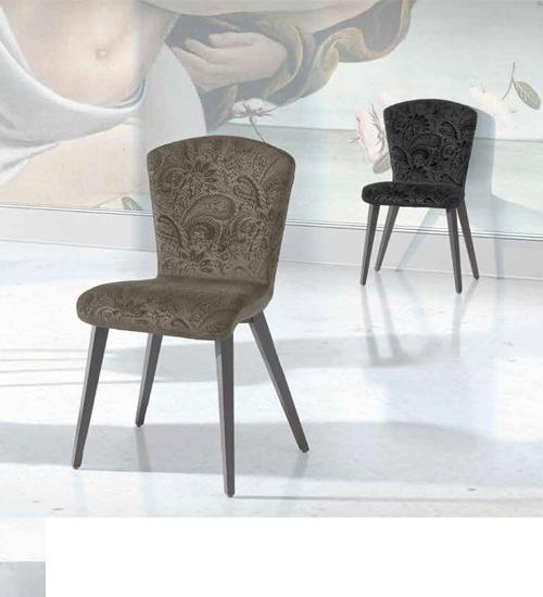 SILLA COMEDOR LOVE, silla decorativa y utilitaria para comedores ...