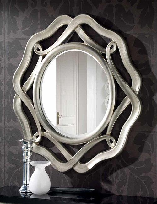 Espejo de dise o selce espejo original de dise o italiano - Espejos diseno italiano ...