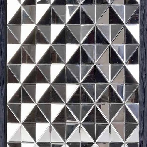 Espejo veneciano de pared