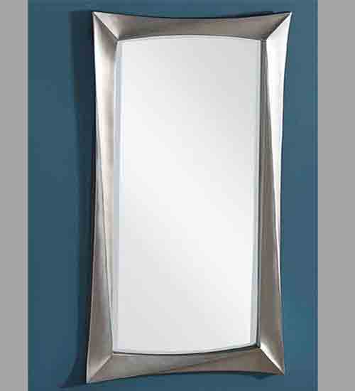 Espejo vestidor en poliresina perfecto para decorar for Espejos modernos baratos