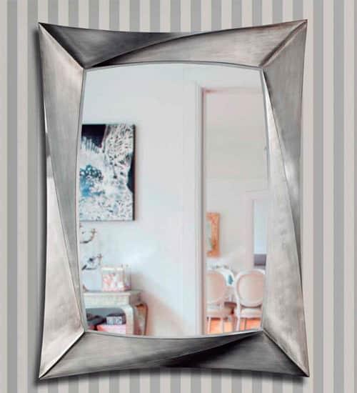 Espejo recibidor argento dise o italiano ideal para la - Recibidores de diseno italiano ...