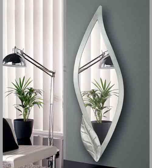 Espejo vestidor hoja espejo original de dise o italiano - Espejos diseno italiano ...
