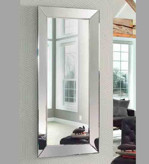 Espejo vestidor manhattan espejo de medida media para for Espejos de vestidor