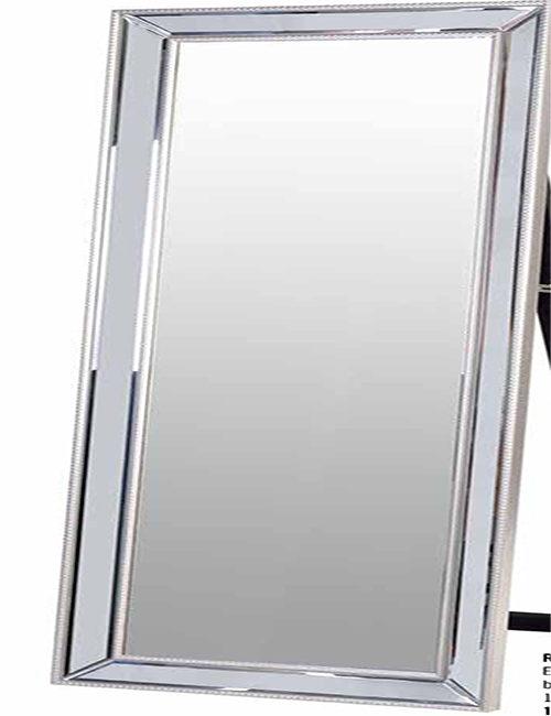 Espejo ovalado barroco ideal para dar exclusividad for Espejo ovalado de pie