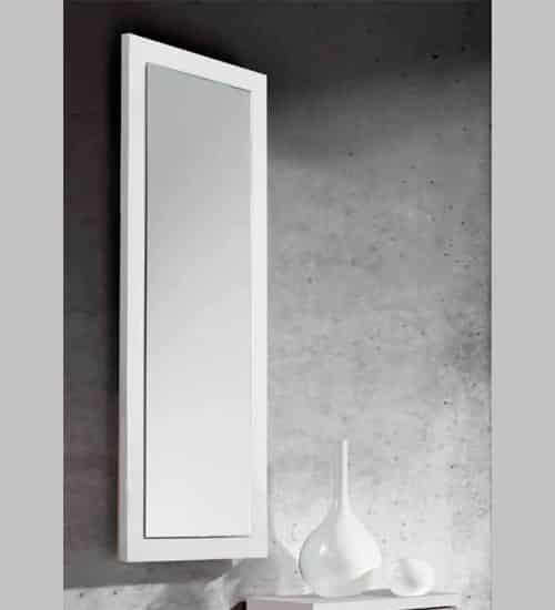 Espejo moderno de pared pelayo ideal para hogares con gusto for Espejos decorativos para comedor