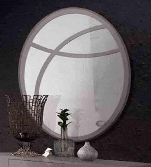 Espejo circular de pared curvasa un dise o exclusivo para ti for Espejo circular