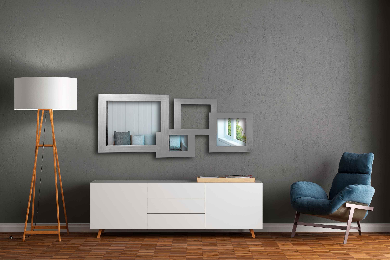 Espejo pared flovic espejos de pared - Espejos para pared ...