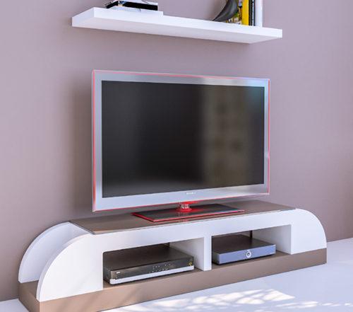 Espejos decorativos mueble moderno espejosdepared - Aparadores de diseno italiano ...