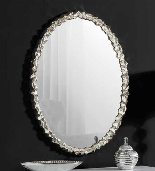 Espejo pared rama para decoraciones diferentes y for Espejos modernos baratos