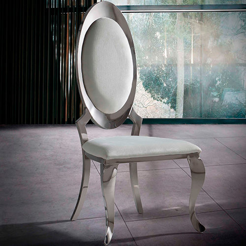 SILLA MODERNA DIAMOND
