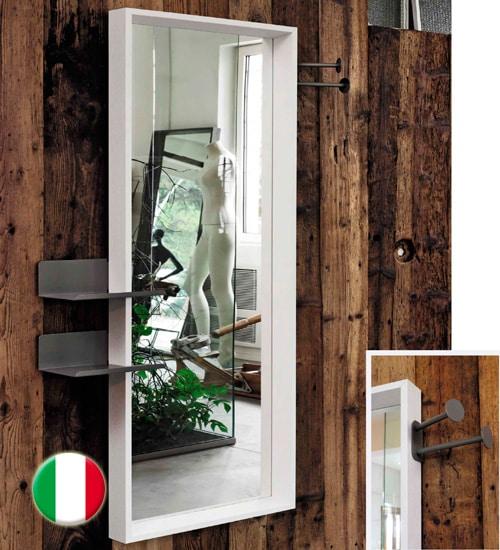 Bubola espejo recibidor espejo de dise o exclusivo - Espejos diseno italiano ...
