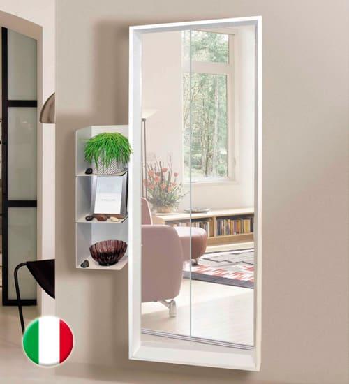 Bubola espejo recibidor espejo de dise o exclusivo - Recibidores de diseno italiano ...