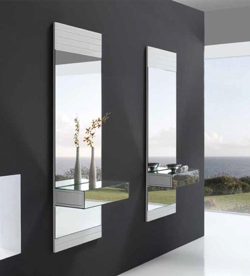 Consola kent nacher perfecta consola para la decoraci n integral de tu casa con ambiente - Recibidores de diseno italiano ...
