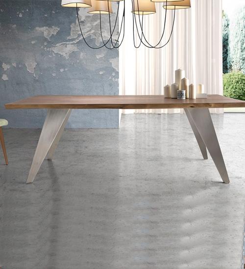 Mesa comedor madera nostos mesa de comedor perfecta para las reuniones de familia celebraciones - Las mejores mesas de comedor ...