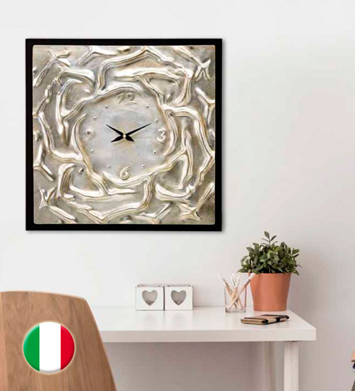 RELOJ DECORATIVO ACQUE