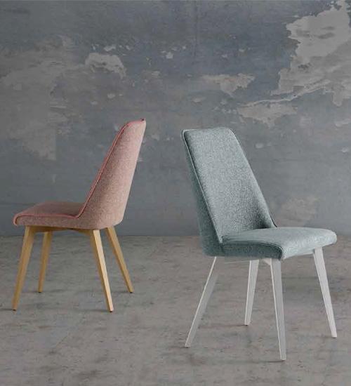 Silla nacher lola silla decorativa y utilitaria para for Sillas diseno italiano