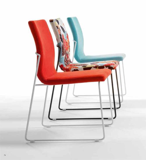 Silla de estilo layla b silla decorativa y utilitaria for Sillas de estilo