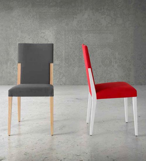 Silla dise o cuore silla decorativa y utilitaria para for Sillas diseno italiano