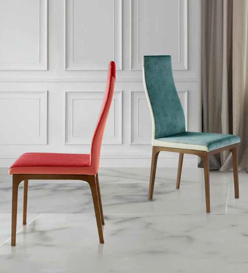 Silla Igni Wood A Silla Decorativa Y Utilitaria Para