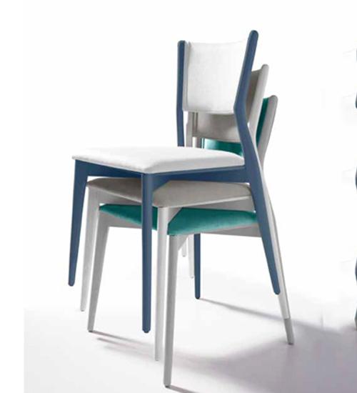 Silla Madera Leger Silla Decorativa Y Utilitaria Para