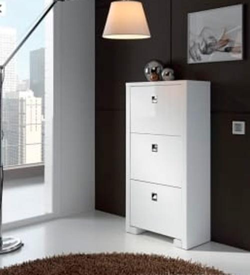 Recibidores Modernos y Muebles de Entrada