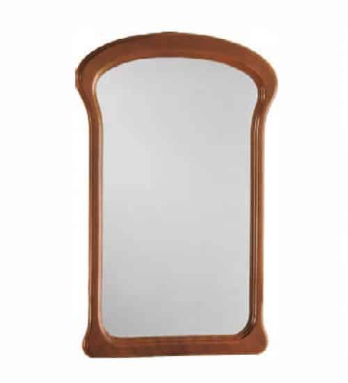 espejo madera nuria - Espejos De Madera