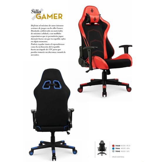 Butaca escritorio formula butaca de despacho util y for Ofertas sillas despacho