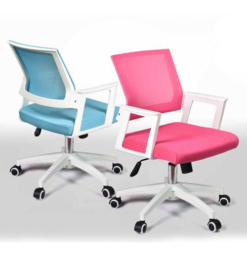 Silla escritorio pinky butaca de despacho util y for Silla despacho diseno