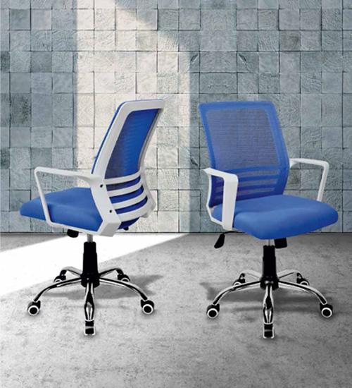Sillas y butacas de escritorio o depacho ideales para el for Silla escritorio diseno
