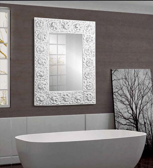 Espejo salon circus perfecto para combinar con un aparador for Espejos horizontales para salon