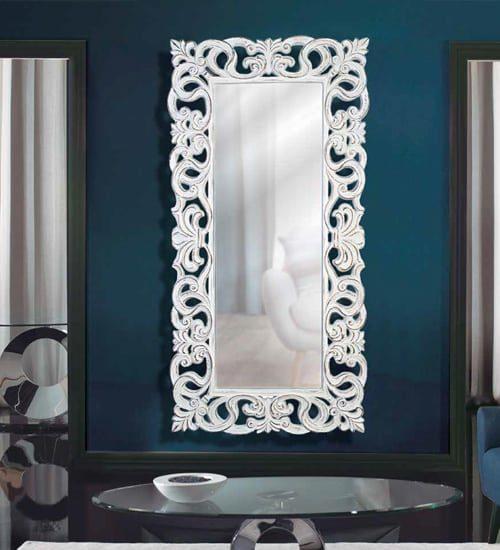 Espejo grande latte archivos espejos de pared for Espejos grandes de pared ikea