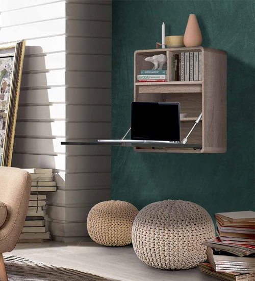 Mesa auxiliar ordenador pontiac mueble zapatero dise o for Mesas auxiliares clasicas