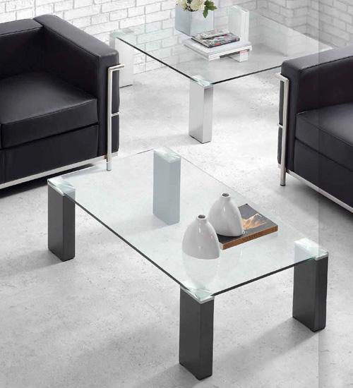 Muebles De Peluqueria Baratos : Mesa centro triana moderna para ambientes con estilo