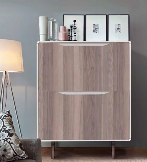 MUEBLES ALTO PONTIAC, mueble zapatero diseño italiano para la ...