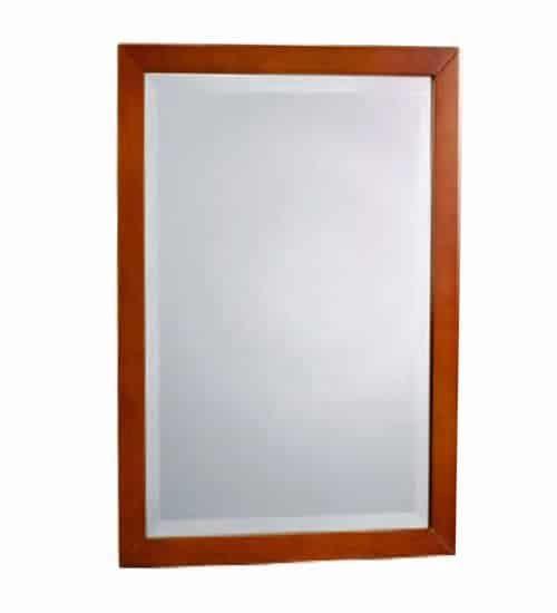 Espejos decorativos de pared ideales para la decoraci n de for Espejos decorativos de madera