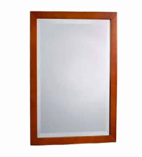 Espejos decorativos mueble moderno espejosdepared for Espejos de madera redondos