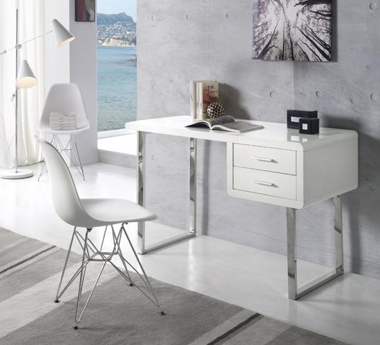 Escritorios de dise o moderno gijon mueble de escritorio for Diseno de muebles de oficina modernos