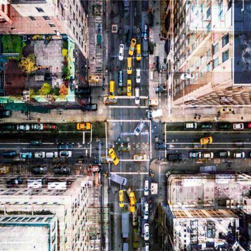 Fotografia Street NY