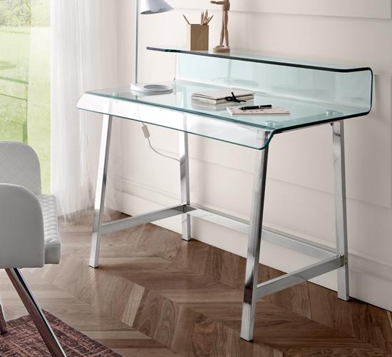 Mesas escritorios baratas para tu despacho, dormitorio ...