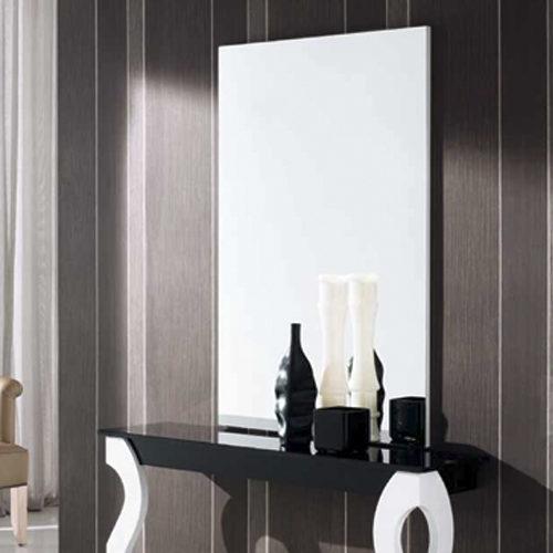 Espejo de Madera XONA