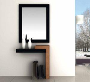 Muebles para el recibidor de casa muebles de dise o italiano - Recibidores de diseno italiano ...