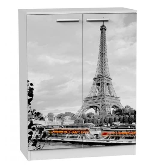 ZAPATERO BOAT PARIS