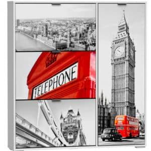 ZAPATERO BOTERO LONDON