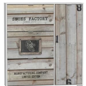 ZAPATERO BOTERO SHOES FACTORY