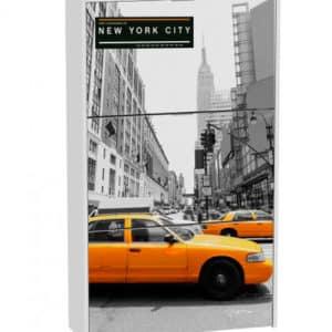 ZAPATERO NEW YORK