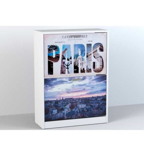 ZAPATERO PARIS