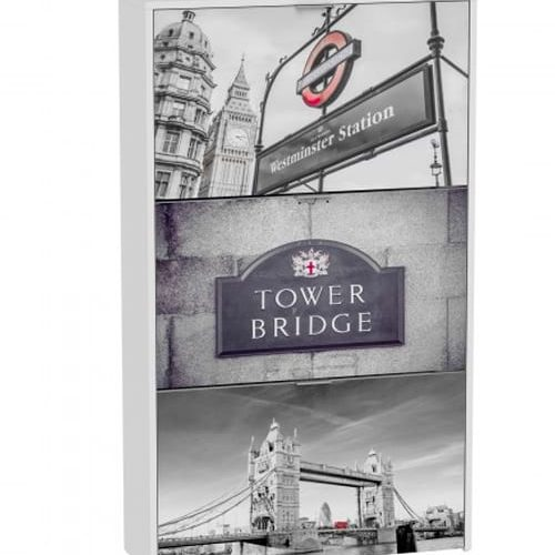 ZAPATERO TOWER BRIDGE