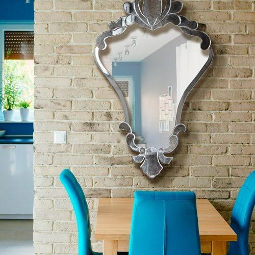 espejos modernos de diseño para hogar