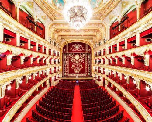 Fotografia Opera